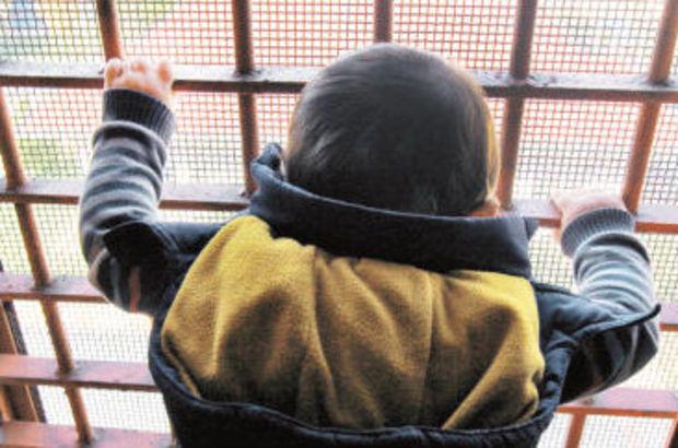 cezaevi cezevindeki çocuklar hapis suç suçlu