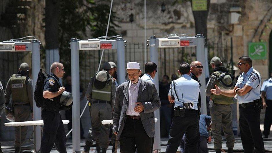 Задержан брат палестинца, убившего накануне трёх поселенцев