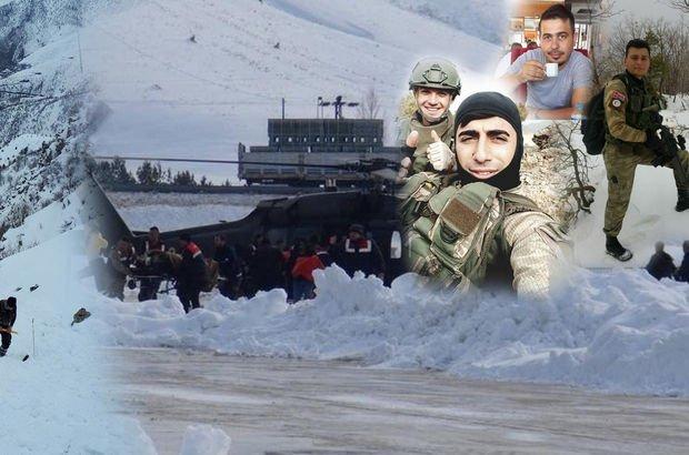 При сходе лавины навостоке Турции пятеро солдат погибло и12 ранено