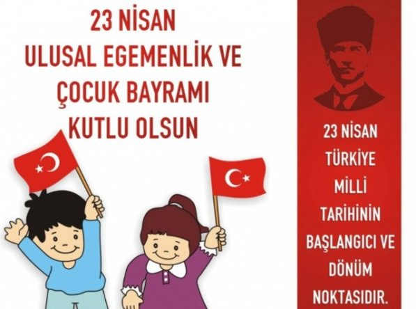 Image result for 23 nisan