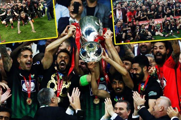 CANLI YAYIN | Akhisarspor-Fenerbahçe