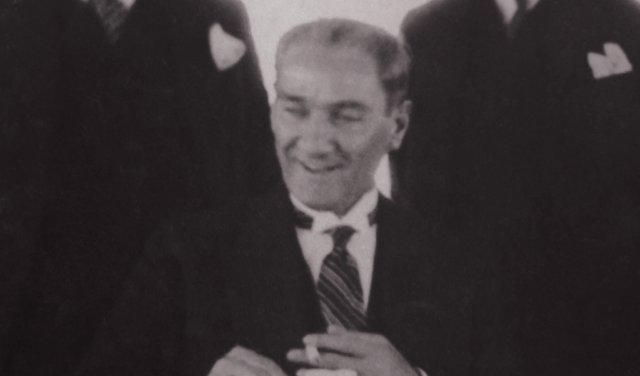 Atatürk resimleri 2018: Mustafa Kemal Atatürk'ün en güzel fotoğraflarına buradan bakın! İşte Atatürk fotoğrafları