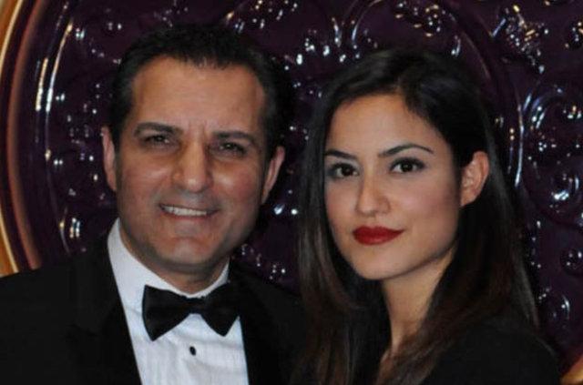 ESki kayınpederi Atilla Kaplakarslan'dan Rafet El Roman'a 1 liralık dava - Magazin haberleri