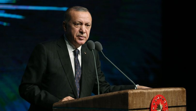 Son Dakika! Cumhurbaşkanı Erdoğan: Ahtapot yazılım kuvvet ...