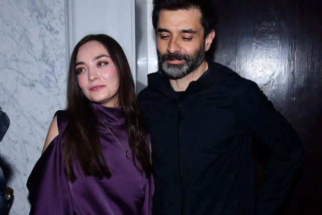 Zeynep Tuğçe Bayat sevgilisi Cansel Elçin'den evlilik teklifi mi ...