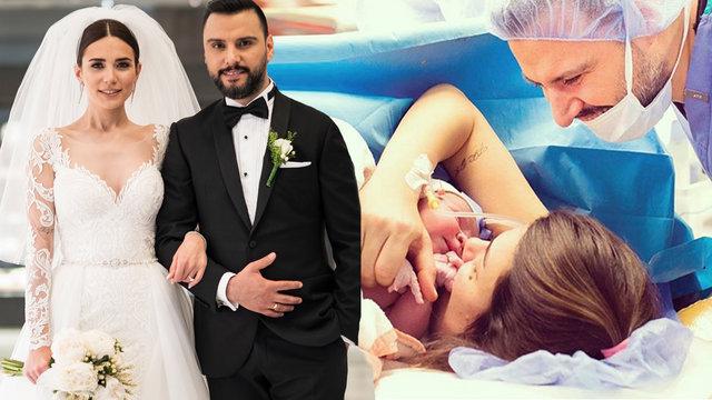 Buse Varol'un eşi Alişan'dan 'Burak' açıklaması - Magazin haberleri
