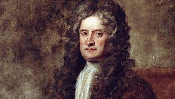 Isaac Newton kimdir? Kısaca hayatı