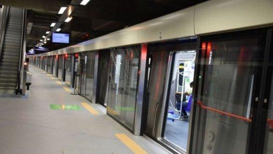 Basaksehir Metro