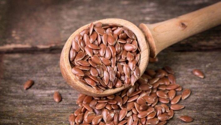 Keten tohumunun faydaları ve zararları nelerdir? Keten tohumu neye iyi gelir? | Sağlık Haberleri