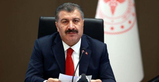 Ο Υπουργός Υγείας ανακοινώνει τον πίνακα κοραναϊού στις 30 Δεκεμβρίου την τελευταία στιγμή!  Αριθμός περιπτώσεων κορώνας τελευταίας στιγμής