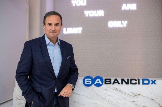 SabancıDX'in yeni CEO'su Doğuş Kuran oldu 14