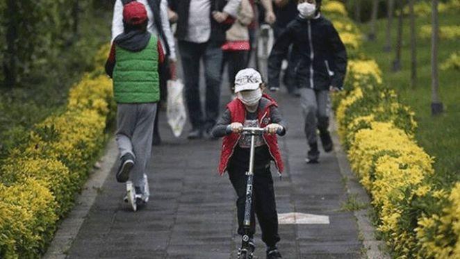 20 yaş altı sokağa çıkma yasağı ne zaman, kaçta başlıyor? Tam kapanmada 20 yaş altı sokağa çıkabilir mi? 13