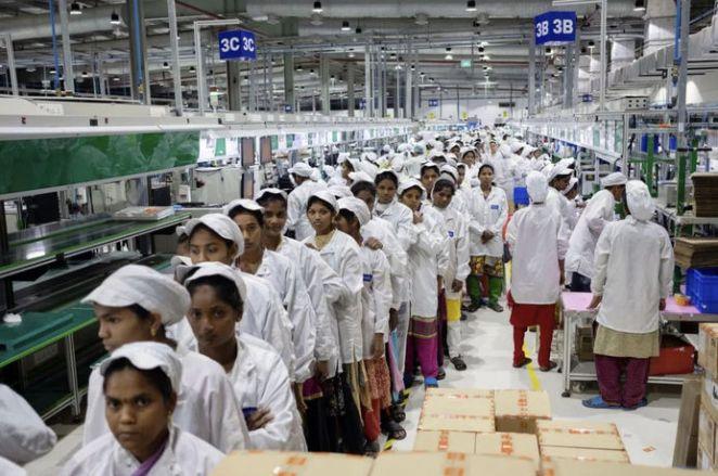 Hindistan'daki Covid-19 salgını Apple'ın iPhone üretimini vurdu! Haberler 14