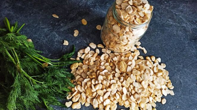 Ev yapımı fava nasıl yapılır?| HT Gastro 15