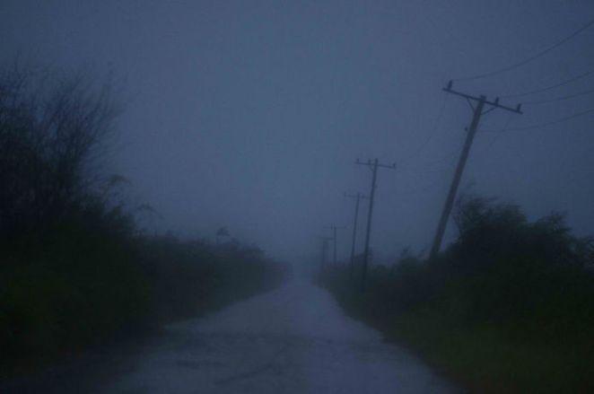 """ABD'de Ida Kasırgası nedeniyle """"acil durum"""" ilan edildi - HABERLER 14"""