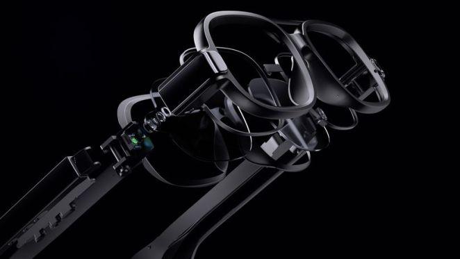 Xiaomi akıllı gözlük tanıtıldı - Haberler 12