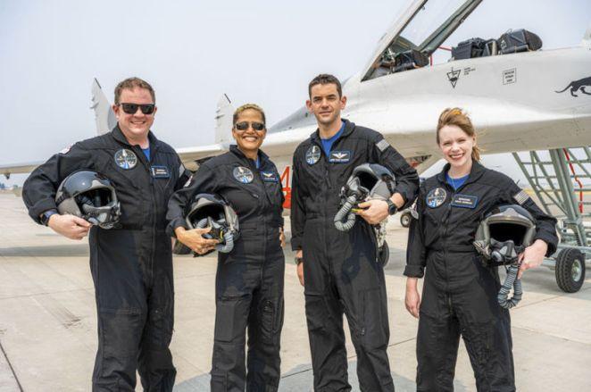 SON DAKİKA: Tarihi uzay yolculuğunun masraflarını karşılayan Amerikalı milyarder Jareed Isaacman kimdir? 14