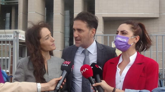 SON DAKİKA! Arda Aydın'a hapis cezası! Cinsel taciz davasında karar verildi 15