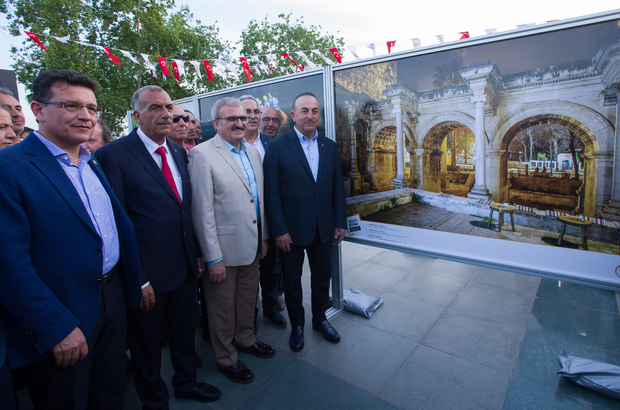Картинки по запросу çavuşoğlu antalya