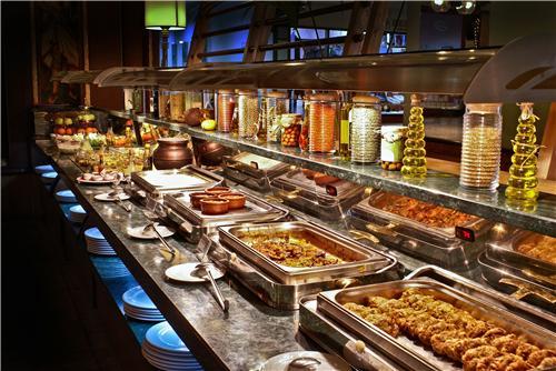 Restaurants Cater Large Parties