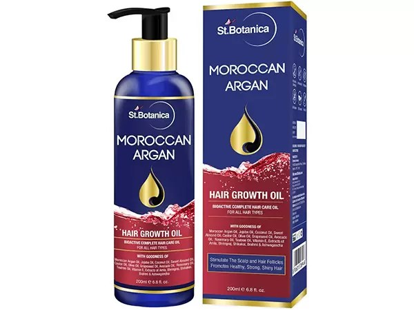 StBotanica Moroccan Argan Hair Growth Oil.jpg