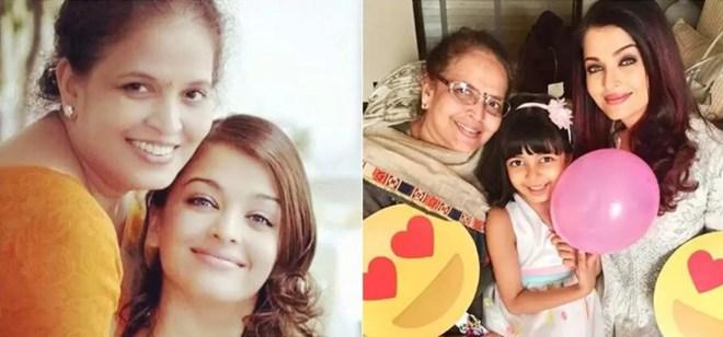 Aaradhaya Bachchan Wallpaper Pics Photos With Mother Aishwarya Rai