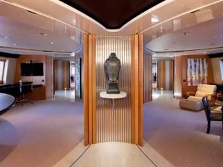 Luxury Yacht Sail On The Maltese Falcon By Burgees Cars
