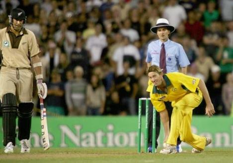 Image result for under arm bowling 1981
