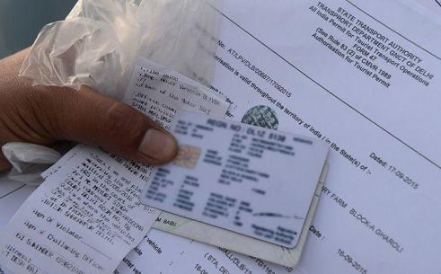 Traffic Cops Can't Insist On Showing Original Vehicle Papers Anymore, Digital Copies Are Valid