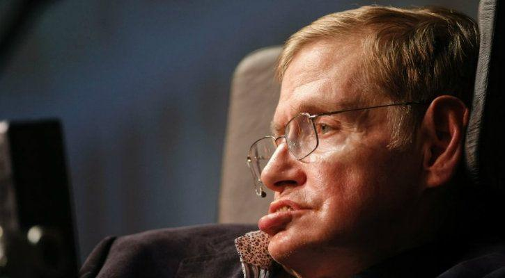 15 Memorable Stephen Hawking Quotes That Shows His Outlook