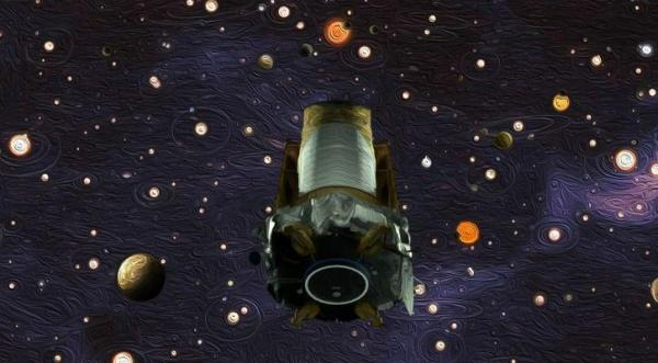 After 10 Years Of Amazing Planet Hunting, NASA's Kepler ...