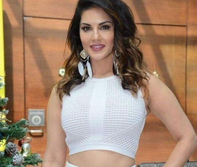 She Is Always Open To Talking About Where She Came From And How She Has Made A Living In This Industry Were Talking About None Other Than Sunny Leone
