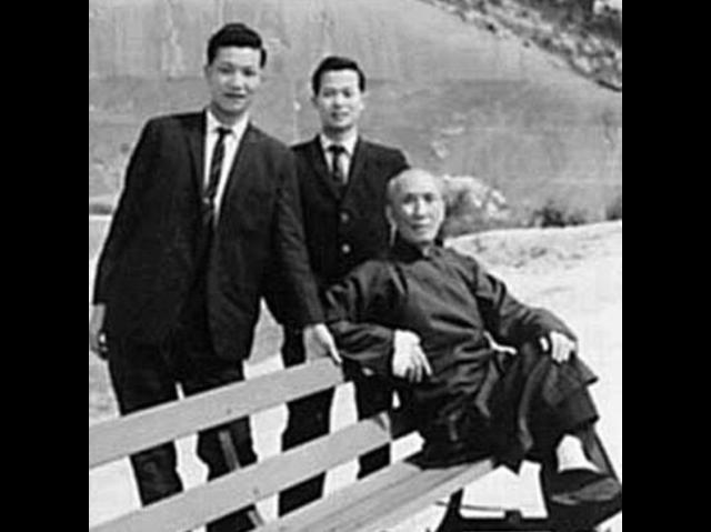 Remembering Ip Man, A Kung Fu Legend Who Revolutionised The Martial Art And Trained None Other Than Bruce Lee Himself