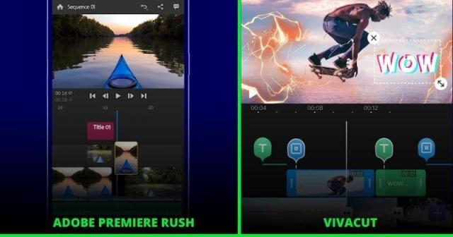 Best Video Editing Apps On Android Without Watermark For Free