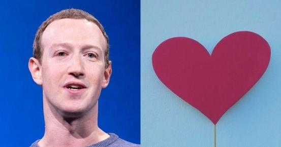 """Facebook """"Application for testing quick dating"""" that allows you to go on virtual dates"""