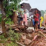 'Will Perform Last Rites Here': Relatives Decide To Leave 30 Dead Under Debris In Maharashtra 💥😭😭💥