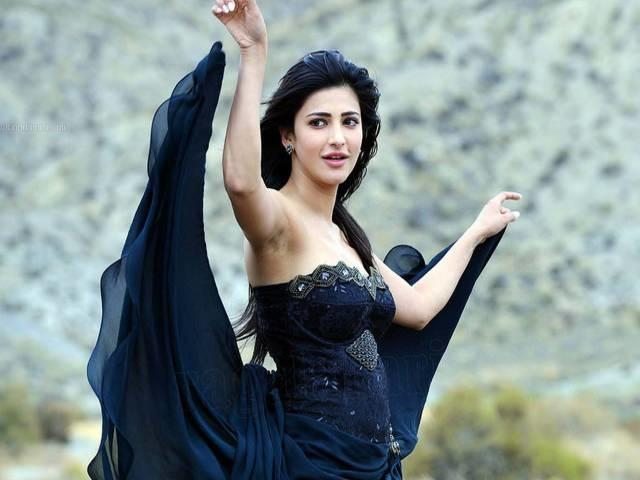 Shruti Hassan Opens Up About Her Life Partner Choices