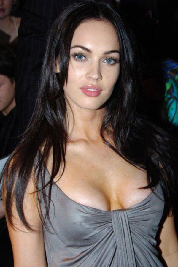 hollywood hot actresses