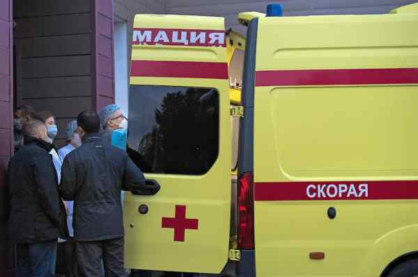 Транспортная полиция Сибири предложила Берлину помощь в ...