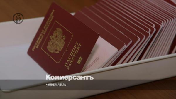 Фото в хиджабе подошло для российского паспорта ...