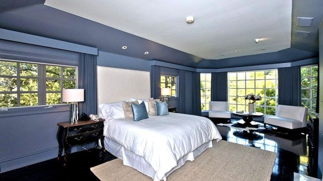 Image result for harry styles beverly hills house bedroom
