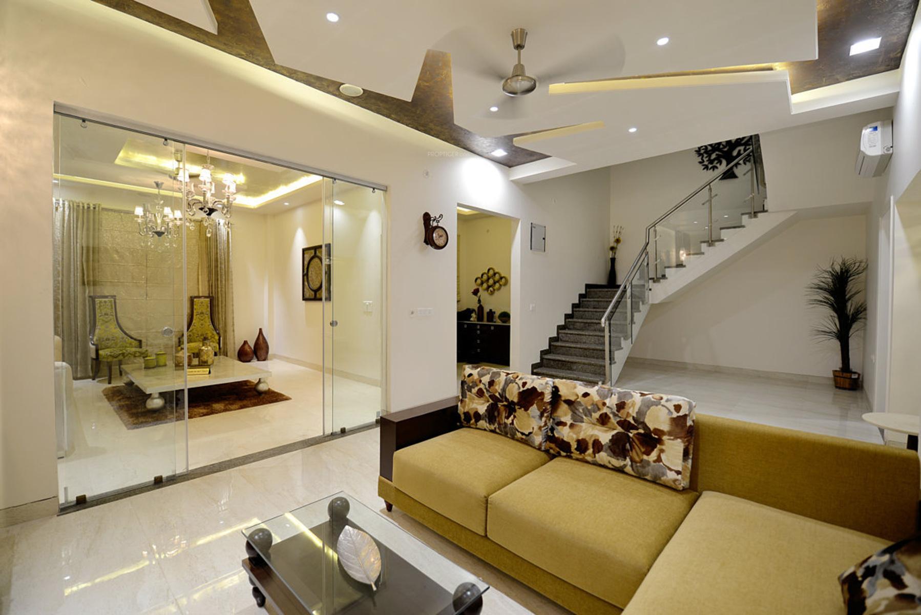 Interior Decoration House
