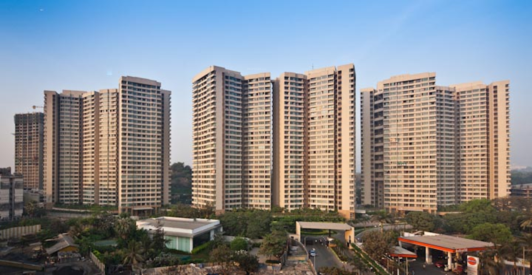 Oberoi Splendor In Jogeshwari East Mumbai Price