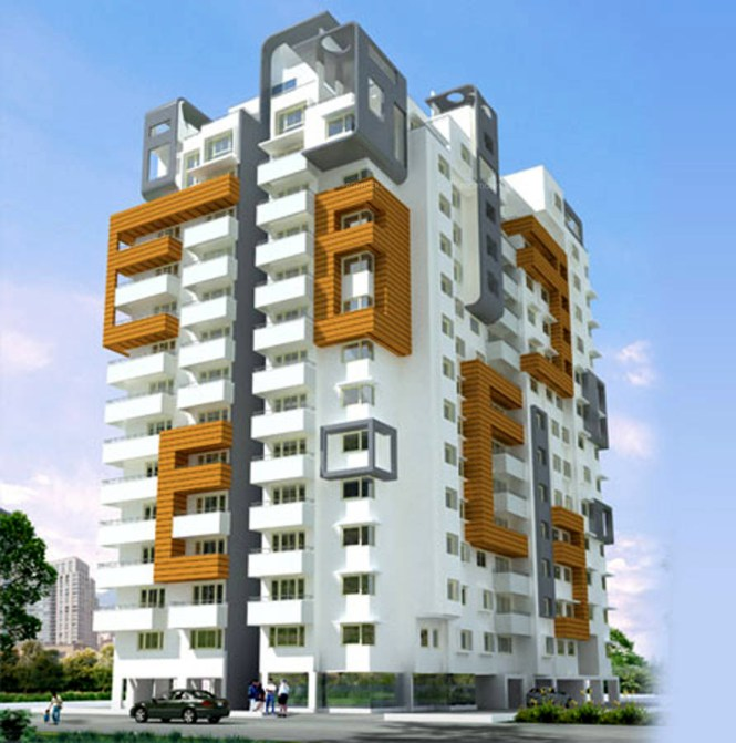 Luxury Projects Mangalore For