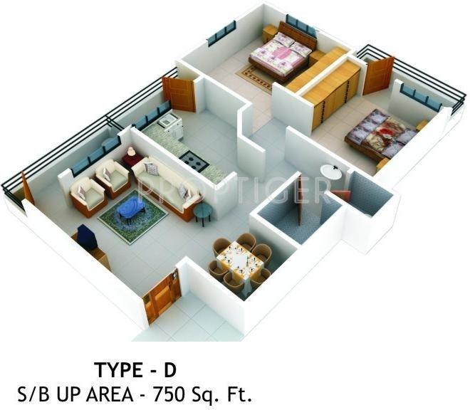 Kitchen Interior Design Coimbatore