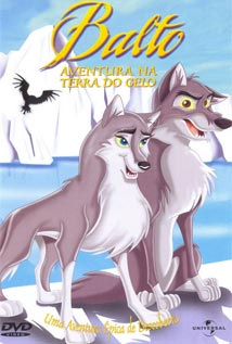Balto 2: Aventura na Terra do Gelo