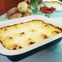 """""""Hoje em Dia"""" hoje (07/05/2013): 'Edu Guedes ensina delicioso nhoque recheado de queijo'"""