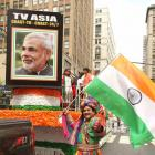 PHOTOS: New York celebrates all things Indian!