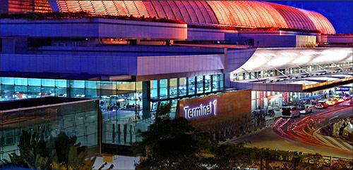 Terminal 1.