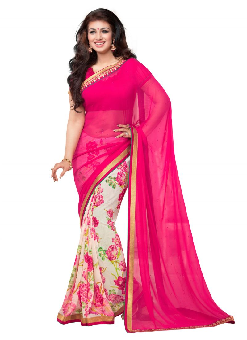 Image result for party wear sarees